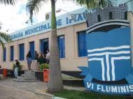 Concurso Câmara Municipal de Ipiaú (BA) 2012 - Edital, Inscrição