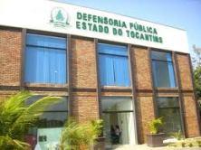 Concurso Defensoria Pública Geral do Estado do Tocantins 2012