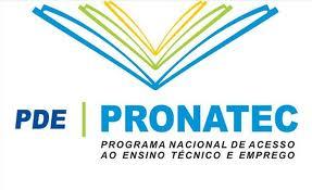 Cursos gratuitos Pronatec SP 2013
