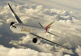 Emirates Airline - Vagas Abertas