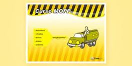 Curso online MOPP 2013