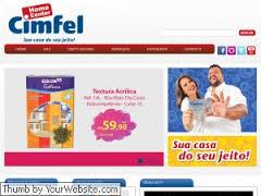 Vagas de emprego Cimfel