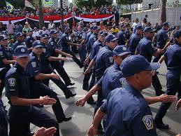 Concurso Guarda Civil Metropolitana de SP 2013