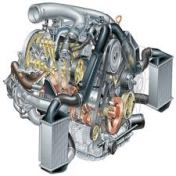 Curso Mecânico de Motores Diesel no Senai