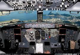 Cursos de Piloto de avião