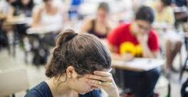 Dicas para a hora da prova do Enem 2013
