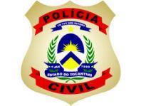 Polícia Civic de Tocantins TO