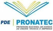 Pronatec São Paulo SP 2014