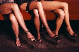 Prostituição é Crime