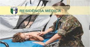 Concurso Hospital de Forças Armadas 2014