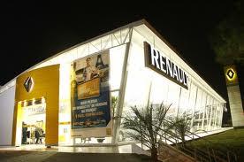 Empregos nas Concessionárias Renault