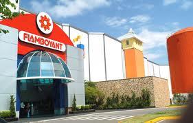Flamboyant Shop Center