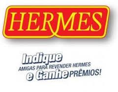 Trabalhe Conosco Hermes