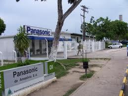 Panasonic Manaus