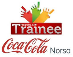Trainee Coca Cola