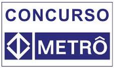 Concurso Metro de São Paulo 2014