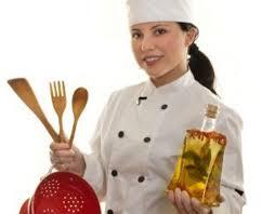 Curso Auxiliar de Cozinha - Senac