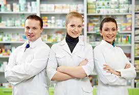 Curso Balconista de farmácia - Senac