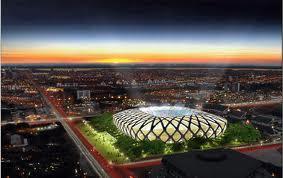 Arena da Amazônia Copa de 2014