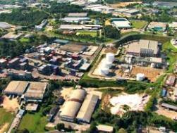 Polo industrial de Manaus