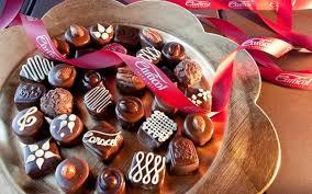 Vagas de emprego Caracol Chocolates