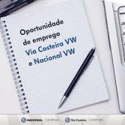 Trabalhe Conosco Original Veículos VW