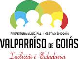 Concurso Prefeitura de Valparaíso de Goiás