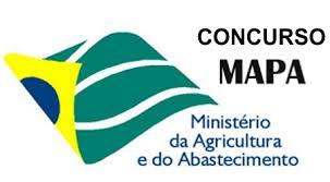 concurso MAPA 2014