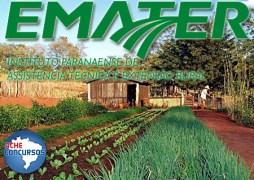 Concurso da EMATER PR 2014 01