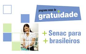 Cursos Senac Cascavel – PR 02