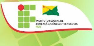 Cursos técnicos IFAC 2014 – Inscrições 01