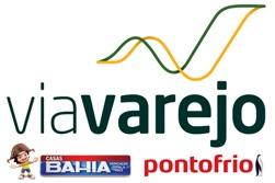Via Varejo (Casa Bahia e Ponto Frio) - Estágio e Trainee 2014 01