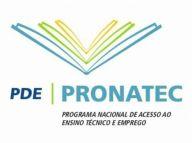 Cursos Pronatec Maceió 2014 01
