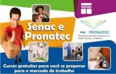 Cursos grátis Pronatec RS 2014 - Inscrições, Dicas 01