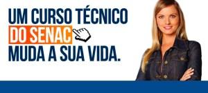 Curso técnico em Marketing Senac