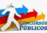 Concursos Abertos Outubro 2014 – Inscrições