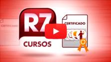 R7 Cursos Online - Técnicos, EAD, Certificados