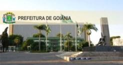 Concurso Educação de Goiânia 2014 – SME