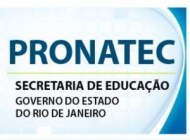 Cursos PRONATEC Petrópolis, RJ