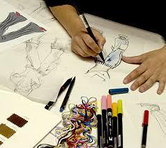 Cursos de Estilista e Design de Moda