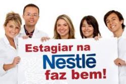 Estágio Nestlé 2015