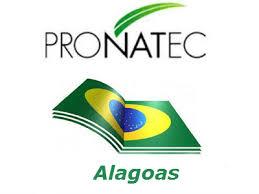 PRONATEC Alagoas 2016