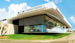 Trabalhe Conosco Raviera BMW Motors
