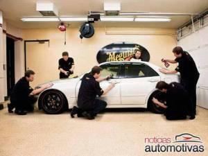 Curso de Embelezamento Automotivo e Detailing - Onde fazer 01
