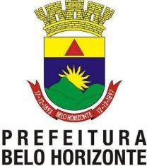 Concurso prefeitura de BH MG 2015 - Inscrição, Edital 01