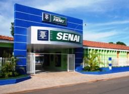 Cursos Senai Santos SP 2015 01