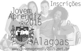 Jovem Aprendiz AL 2015 01