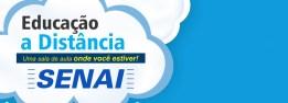 Cursos EAD SENAC TO 2015 – Inscrições 01