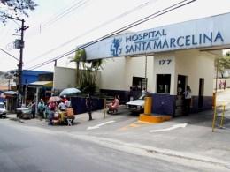 Empregos Hospital Santa Marcelina - Trabalhe Conosco 01