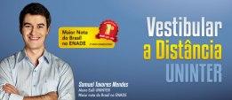 Uninter EAD - Cursos e Vestibular 01